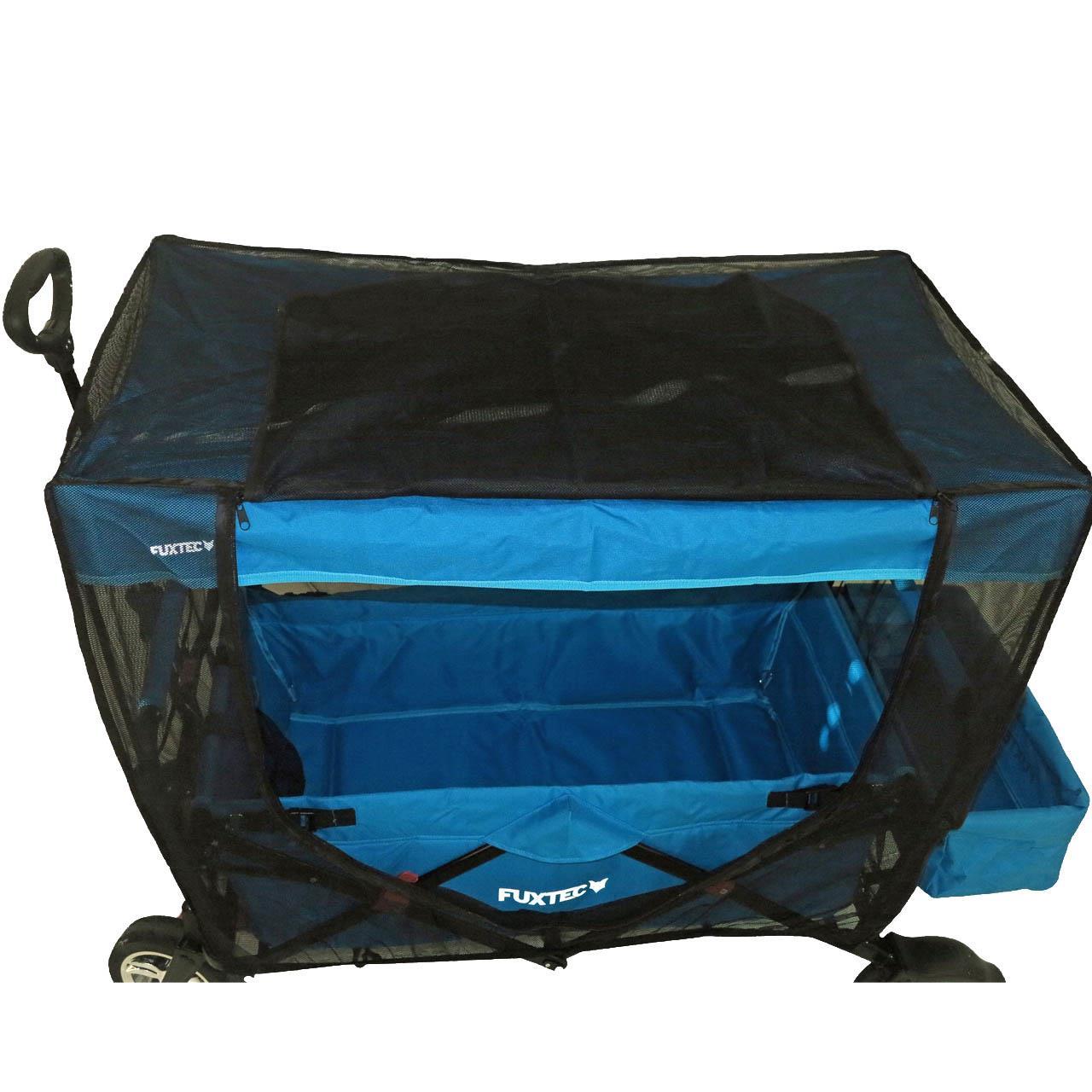 fliegennetz moskitonetz f r bollerwagen ct500 bollerwagen. Black Bedroom Furniture Sets. Home Design Ideas